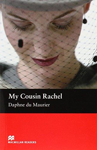 My Cousin Rachel: Intermediate Level (Macmillan Readers)