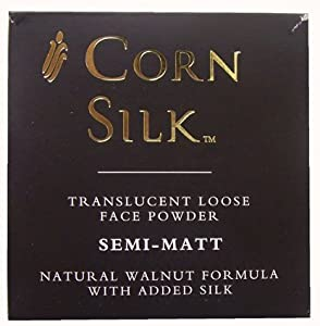 Cornsilk Semi Matt Loose Powder 12g