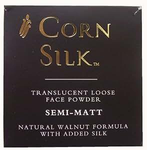 Cornsilk Semi Matt Loose Powder 12g