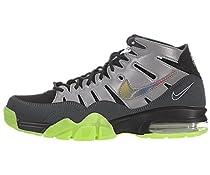 Nike Air Trainer Max 94 Premium (EA Sports) - Silver / Anthracite-Black, 10 D US