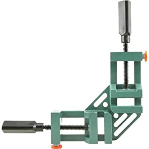 Grizzly G8139 Double Corner Clamp