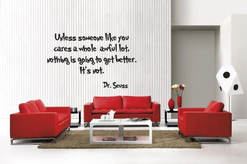Dr Seuss Wall Decor front-1065613