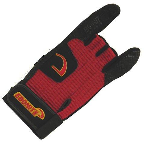 Ebonite React/rx Left Hand Xlarge Bowling Glove