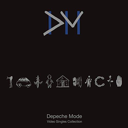 Depeche Mode - Video Collection (3 Dvd)