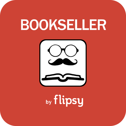 BookSeller (Sell Books Amazon compare prices)