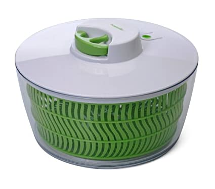 Prepworks by Progressive Salad Spinner - 4 Quart