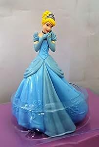 Grv creations Disney Princess Cinderella Figurine