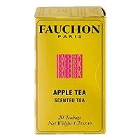 FAUCHON 紅茶アップル(ティーバック) 20袋