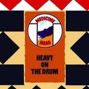 Heavy on the Drum