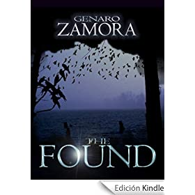 The Found (ghost/crime thriller)