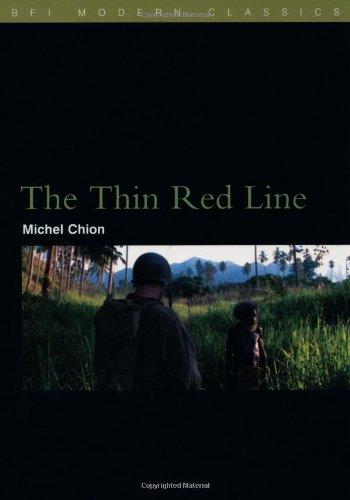 The Thin Red Line (BFI Film Classics)