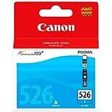 Canon CLI-526 C Cartouche d'encre d'origine Cyan