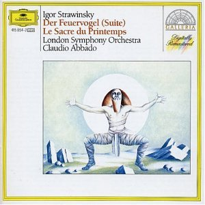 Stravinsky: The Firebird / Rite Of Spring