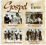 Gospel at Newport 1959/63