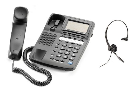 DST DX900 System Phone with Plantronics M175 Headset Reviews