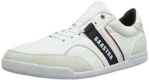 Gaastra Men's Selvagee Men Sport Trainers White Blanc (107 Blanc/Bleu) 46