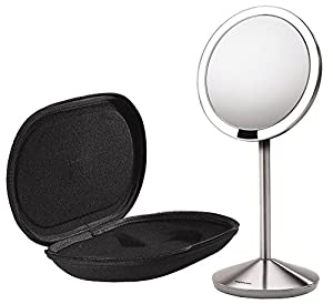 Amazon Com Simplehuman Mini Sensor Mirror Sensor