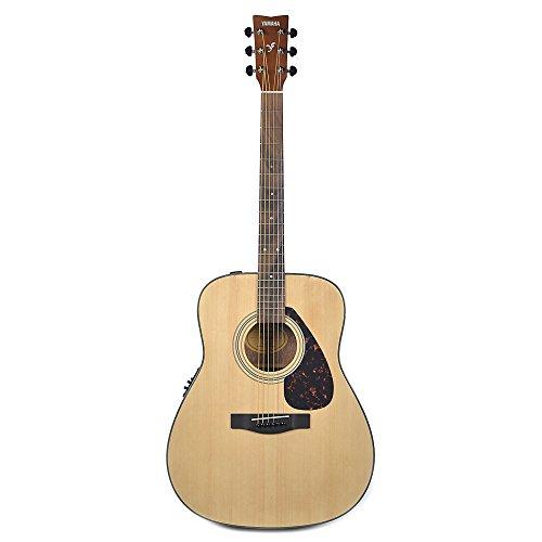 Yamaha FX325A Acoustic-Electric Guitar (Yamaha Acoustic Electric Guitar compare prices)