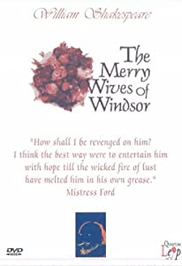 The Merry Wives Of Windsor [1983] [DVD]