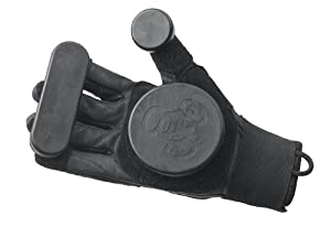 Triple 8 Sliders Longboard Gloves by Triple 8