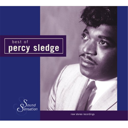 Percy Sledge - Greatest Oldies - Collectors Edition - Vol 3 - Zortam Music