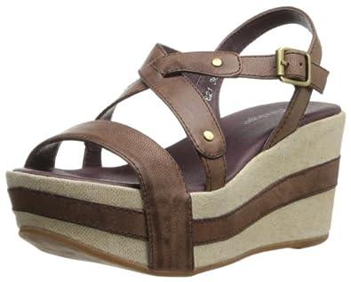 Amazon.com: Antelope Women's 821 Platform Sandal: Shoes