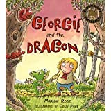 Georgie and the Dragonby Marion Rose