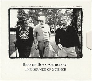 Beastie Boys - The Sound Of Science (CD 2) - Zortam Music