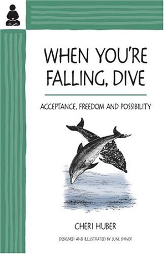 When You re Falling Dive Acceptance Freedom and Possibility097107867X