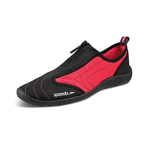 Speedo Womens Zipwalker   Water Shoe