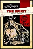 "Will Eisner's ""The Spirit"" Artist Edition"