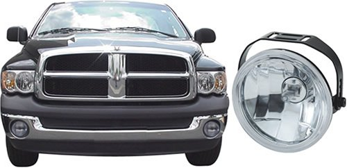 Pilot Performance Lighting   PL-138C Pilot 02 - Up Dodge Ram Custom Driving Light Kit, Clear