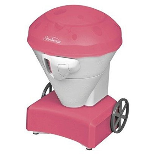 Sunbeam FRSBISCR-PNK Electric Pink Snow Cone Maker (Crunchy Ice Maker compare prices)