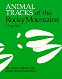 img - for Animal Tracks of the Rocky Mountains book / textbook / text book