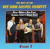 Songtexte von The Hee Haw Gospel Quartet - The Best of the Hee Haw Gospel Quartet