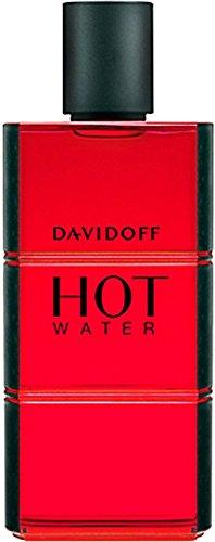 Davidoff Hot Water Eau de Toilette Spray 110ml