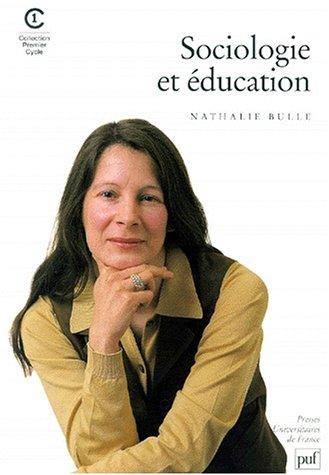 Sociologie et Education