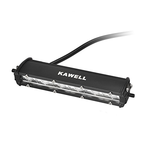 Kawell® Off Road 18W Cree Ultra-Thin 60 Degree Led Flood Light For Jeep/Truck/Atv/Suv