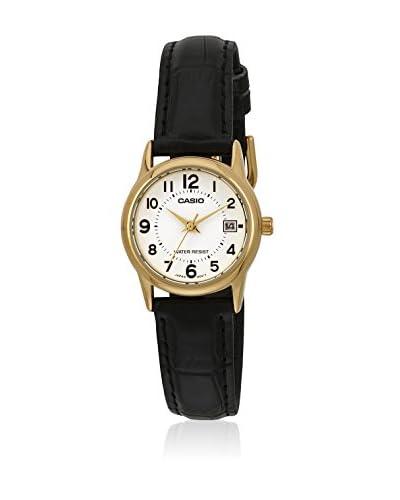 Casio Reloj con movimiento cuarzo japonés Woman Ltp-V002Gl-7B 25.0 mm
