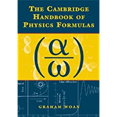 The Cambridge Handbook of Physics Formulas r0uter preview 0