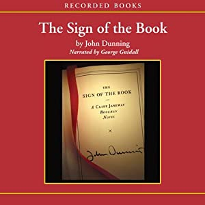 The Sign of the Book | [John Dunning]