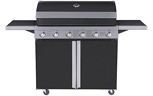20a00002 Gasgrill BBQ 300-Pro