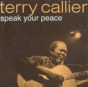 Terry Callier - Speak Your Peace - Amazon.com Music