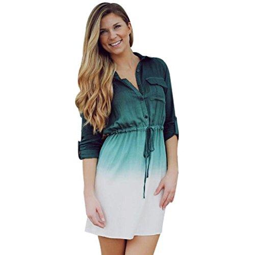 vestir-de-mujer-sannysis-vestido-de-las-mujeres-gradiente-color-mangas-largas-xl