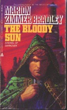 The Bloody Sun, Marion Zimmer Bradley