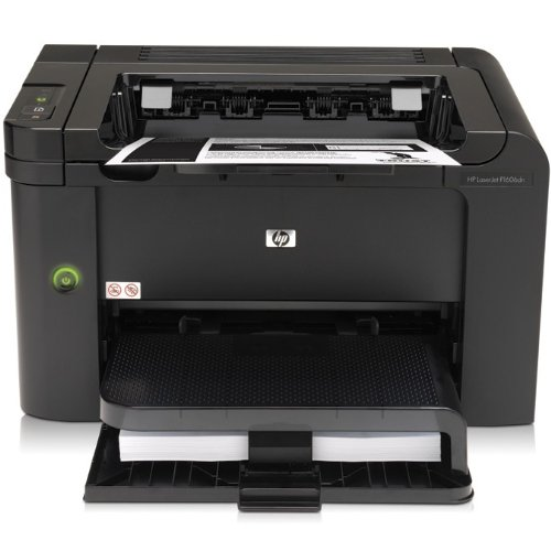 HP LaserJet Pro P1606dn Printer - Old Version, (CE749A)