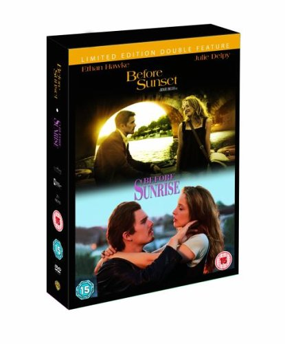 Before Sunrise / Before Sunset [DVD]