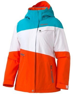 Marmot Skijacket Women's Moonshot Jacke Damen