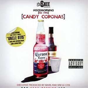 GAME - Hoodmorning : Candy Coronas - Amazon.com Music