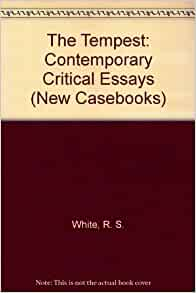 the tempest essay conclusion